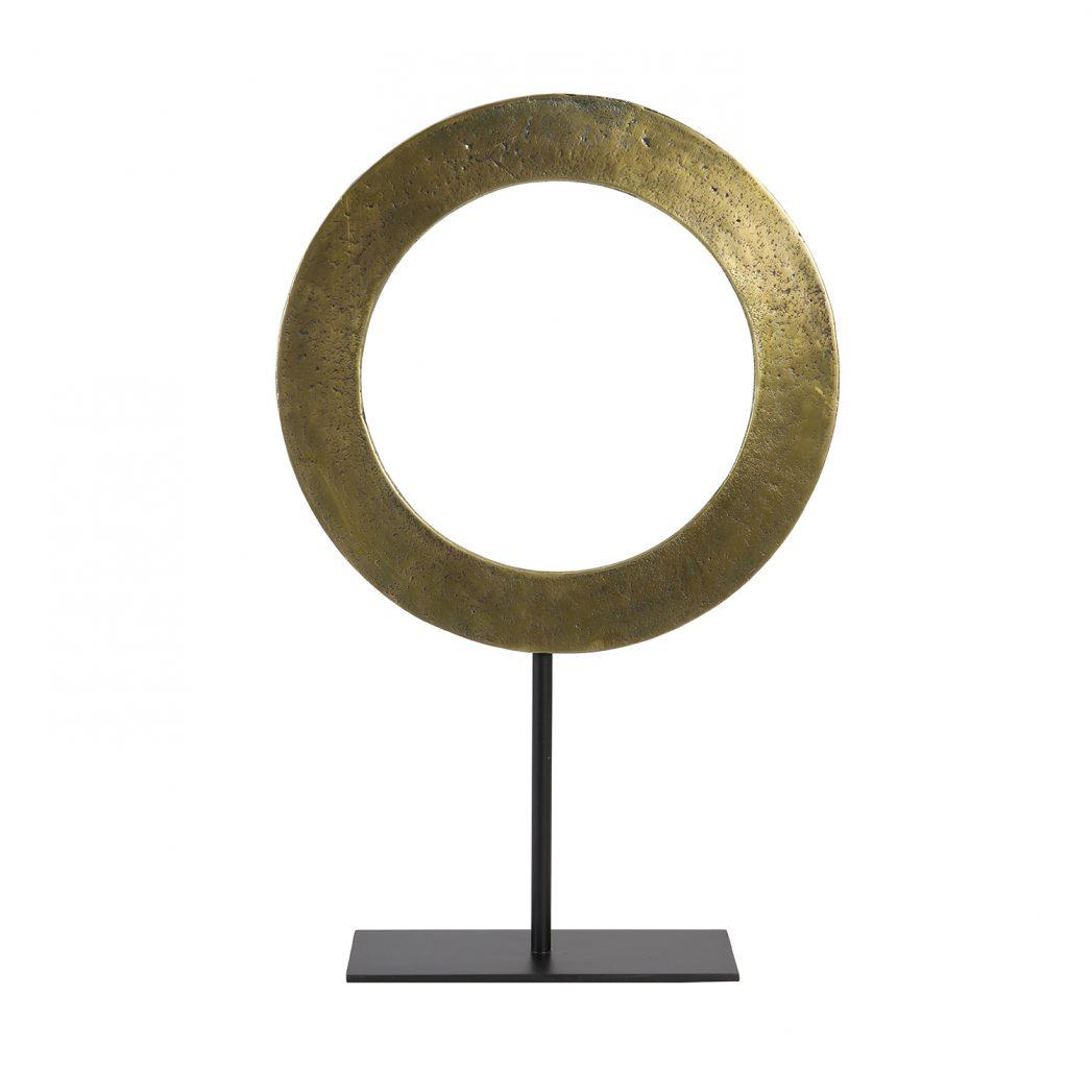 Aiwo Bronze Matt Black
