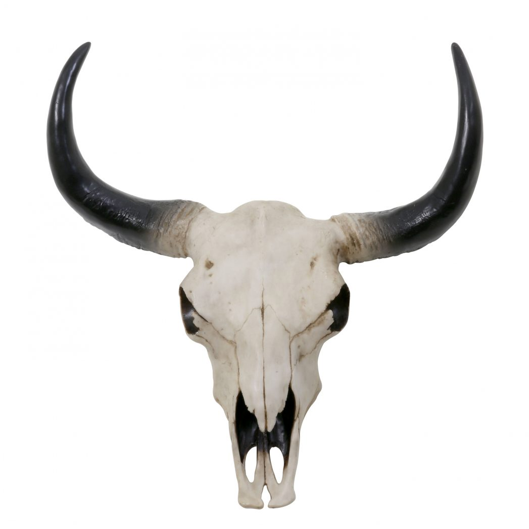 Buffalo Wall Ornament