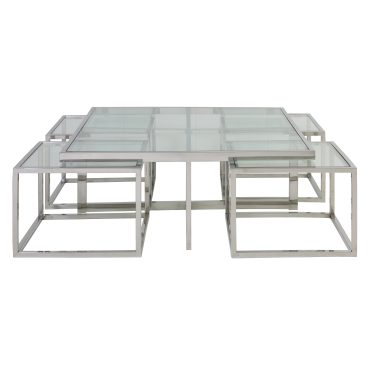 Carmac Coffee Table