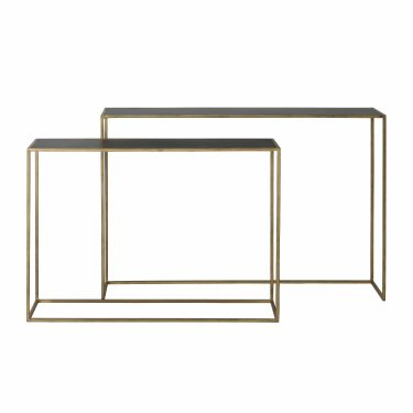 Coba Console Table